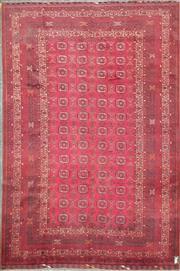 Sale 8863 - Lot 1020 - Afghan Qunduzi (290 x 192cm)