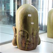 Sale 8306 - Lot 21 - Contemporary Vietnamese Buddha Head