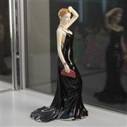 Sale 8336 - Lot 36 - Royal Doulton Figure Pretty Ladies Collection Chloe