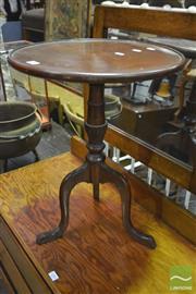 Sale 8361 - Lot 1085 - Wine Table
