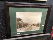 Sale 8779 - Lot 2080 - Printed Photograph - Gosford in the 1900s