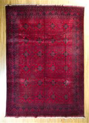 Sale 8717C - Lot 14 - Afghan Khal Mohamadi 350cm x 250cm