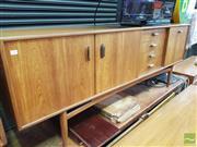 Sale 8421 - Lot 1094 - Superb G-Plan Sideboard
