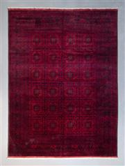 Sale 8493C - Lot 57 - Afghan Khal Mohamadi 300cm x 400cm