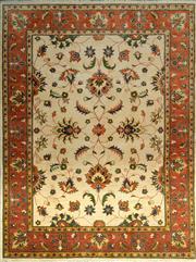 Sale 8338C - Lot 84 - Afghan Chobi 200cm x 150cm