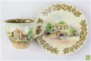 Sale 8481 - Lot 90 - Royal Doulton