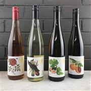 Sale 8911X - Lot 34 - 4x 2018 Gippsland Wine Company Single Vineyard Series Assortment - 1x Wyanga Vineyard Riesling, 1x Maffra Vineyard Pinot Gris, 1x...