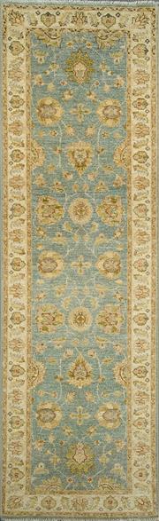 Sale 8338C - Lot 85 - Afghan Chobi 300cm x 85cm