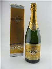 Sale 8439 - Lot 783 - 1x NV Canard-Duchene Cuvee Leonie Brut, Champagne - in box