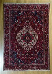 Sale 8717C - Lot 16 - Persian Bakhtiari 310cm x 197cm