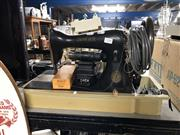 Sale 8789 - Lot 2256 - Singer Sewing Machine