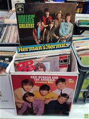 Sale 8587 - Lot 2058 - Box of Records