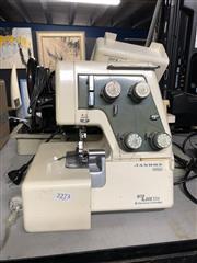 Sale 8789 - Lot 2273 - Janome Sewing Machine