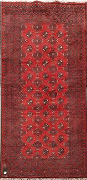 Sale 8889 - Lot 1102 - Persian Turcoman (200 x 100cm)