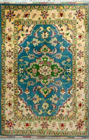 Sale 8335C - Lot 39 - Afghan Chobi 150cm x 100cm