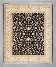 Sale 8493C - Lot 61 - Afghan Chobi 305cm x 245cm