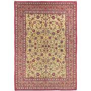 Sale 8971C - Lot 46 - Vintage Persian Kashan Carpet, Circa 1960, 275x390cm, Handspun Wool