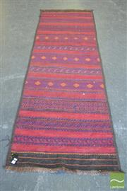 Sale 8352 - Lot 1084 - Persian Kilim Runner (170 x 80cm)