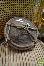 Sale 8480 - Lot 1097A - Leather Carry Bag