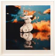 Sale 8330A - Lot 45 - Rex Dupain (1954 - ) - Untitled, 2013 106 x 106cm