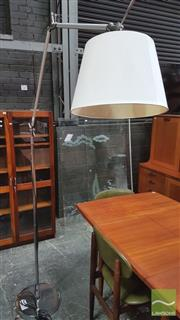 Sale 8395 - Lot 1086 - Tolomeo Angled Floor Lamp