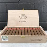 Sale 9062W - Lot 607 - Partagas Serie D No. 4 Cuban Cigars - box of 25, dated August 2019