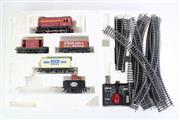 Sale 8840 - Lot 52 - 1970s Electric Train Set