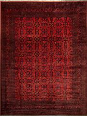 Sale 8338C - Lot 88 - Afghan Khal Mohamadi 400cm x 300cm