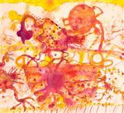 Sale 8336A - Lot 3 - JohnOlsen - Coq au Vin 2010. Limited edition fine art reproduction Edition 23/40