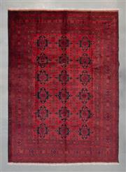 Sale 8493C - Lot 63 - Afghan Khal Mohamadi 200cm x 300cm