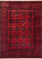 Sale 8338C - Lot 89 - Afghan Khal Mohamdi 350cm x 250cm