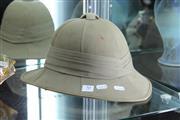 Sale 8346 - Lot 50 - Safari Hat