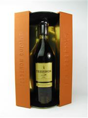 Sale 8353 - Lot 611 - 1x Tesseron Lot No.29 XO Exception Grande Champagne Cognac - 40% ABV, 700ml in presentation box