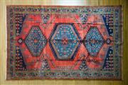Sale 8372C - Lot 61 - A Persian Malaya, 310 x 200cm
