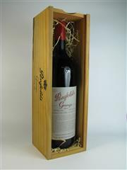 Sale 8340A - Lot 674 - 1x 1995 Penfolds Bin 95 Grange Shiraz, South Australia - 1500ml magnum in original timber box