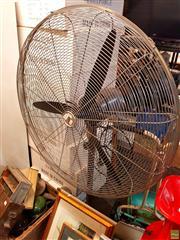 Sale 8582 - Lot 2224 - Dynabreeze Industrial Fan