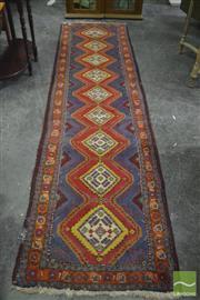 Sale 8386 - Lot 1059 - Persian Hamadan (123 x 82cm)