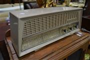 Sale 8507 - Lot 1049 - Vintage Mantle radio
