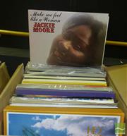 Sale 8541 - Lot 2001 - Box of Records