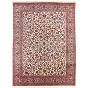Sale 8971C - Lot 56 - Vintage Persian Kashan Carpet, Finely Knotted, Circa 1960, 300x400cm, Handspun Wool