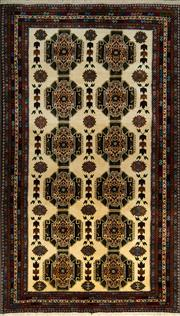 Sale 8335C - Lot 47 - Persian Sirjan 220cm x 130cm