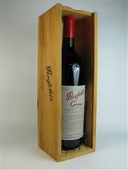 Sale 8340A - Lot 676 - 1x 1997 Penfolds Bin 95 Grange Shiraz, South Australia - 1500ml magnum in original timber box