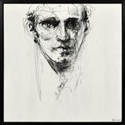 Sale 8344 - Lot 516 - Craig Ruddy (1968 - ) - Daydream, 2007 60 x 60cm