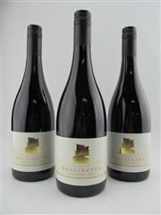 Sale 8439W - Lot 735 - 3x 2003 Hood Wines Wellington Pinot Noir, Tasmania
