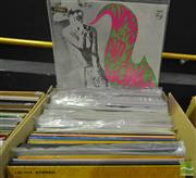Sale 8541 - Lot 2002 - Box of Records