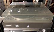 Sale 8819 - Lot 2266 - Pioneer Turntable as viewed