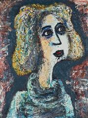 Sale 8901A - Lot 5057 - Tibor Weiner (1900 - 1965) - Portrait 56 x 42 cm