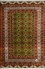 Sale 8335C - Lot 48 - Persian Sirjan 195cm x 130cm
