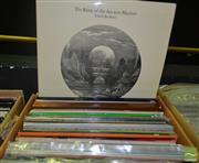 Sale 8541 - Lot 2003 - Box of Records