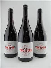 Sale 8439W - Lot 737 - 3x 2011 Two Spurs Pinot Noir, Adelaide Hills